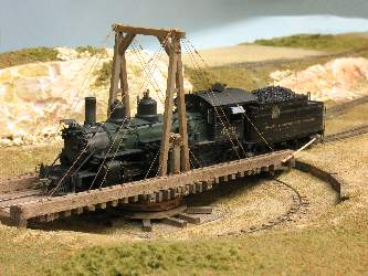 Narrow Gauge Model Railroad Hobbyist Magazine