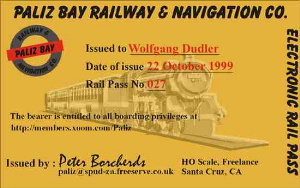 Paliz Bay Ry & Navigation Co.