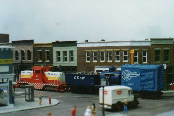 LCL CE&W 1 at Third Street
